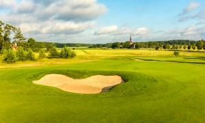Benestam Golf Design