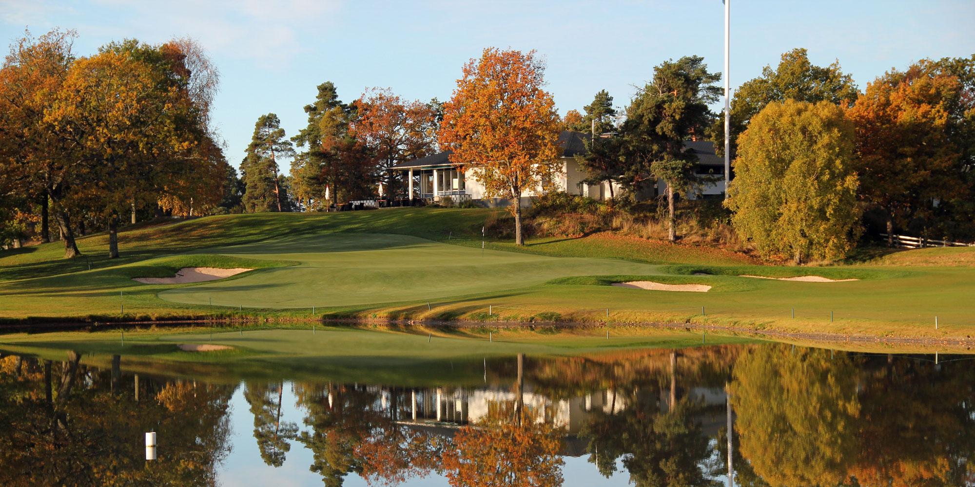 golfkurs stockholm