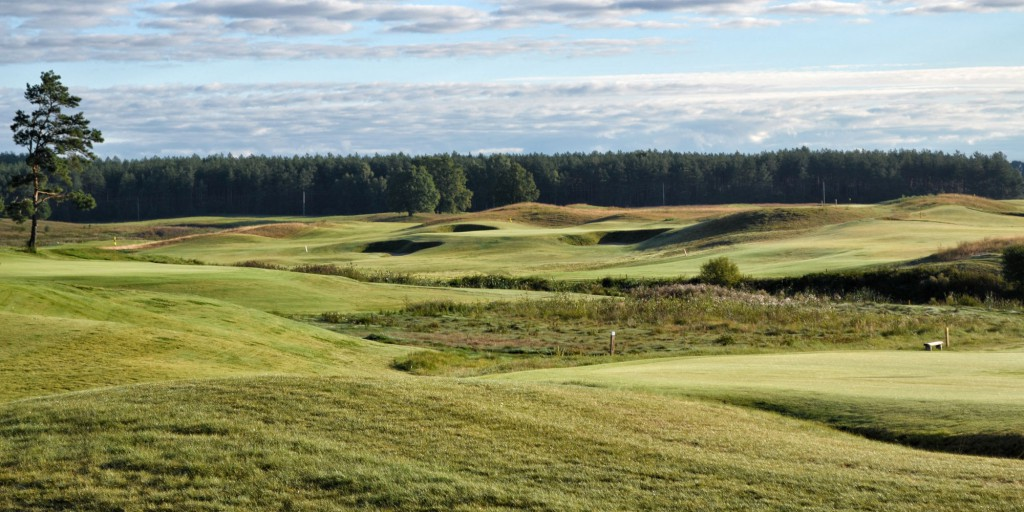 Benestam Golf Course Design