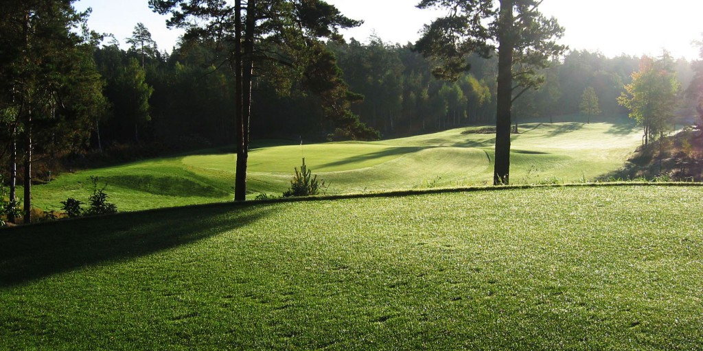 Benstam Golf Course Design