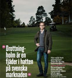 Svensk Golf 6